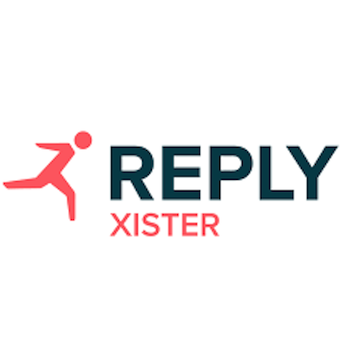xister reply